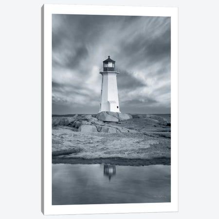 By The Sea I Canvas Print #WAC7488} by Alan Majchrowicz Canvas Art Print