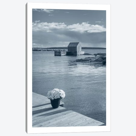 By The Sea III Canvas Print #WAC7492} by Alan Majchrowicz Canvas Art
