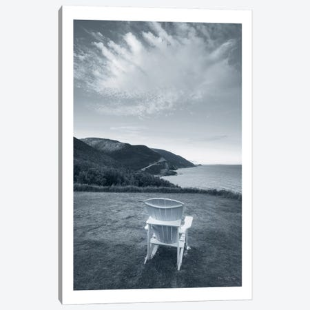 By The Sea IV Canvas Print #WAC7494} by Alan Majchrowicz Canvas Print