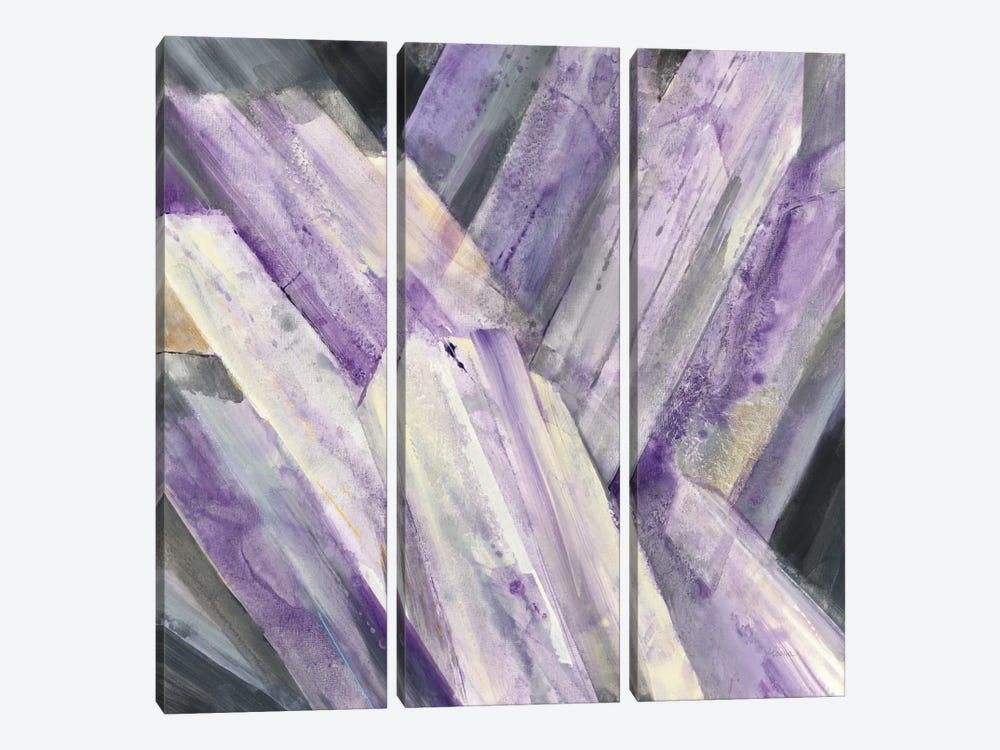 Glacier Ice by Albena Hristova 3-piece Canvas Art