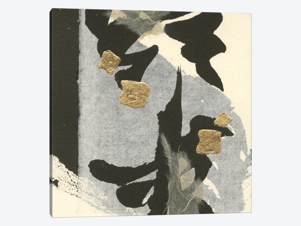Collage VII by Chris Paschke 1-piece Canvas Art