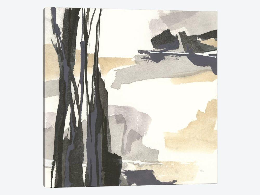 Placid III by Chris Paschke 1-piece Canvas Print