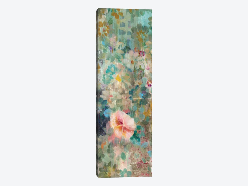 Flower Shower II by Danhui Nai 1-piece Canvas Artwork