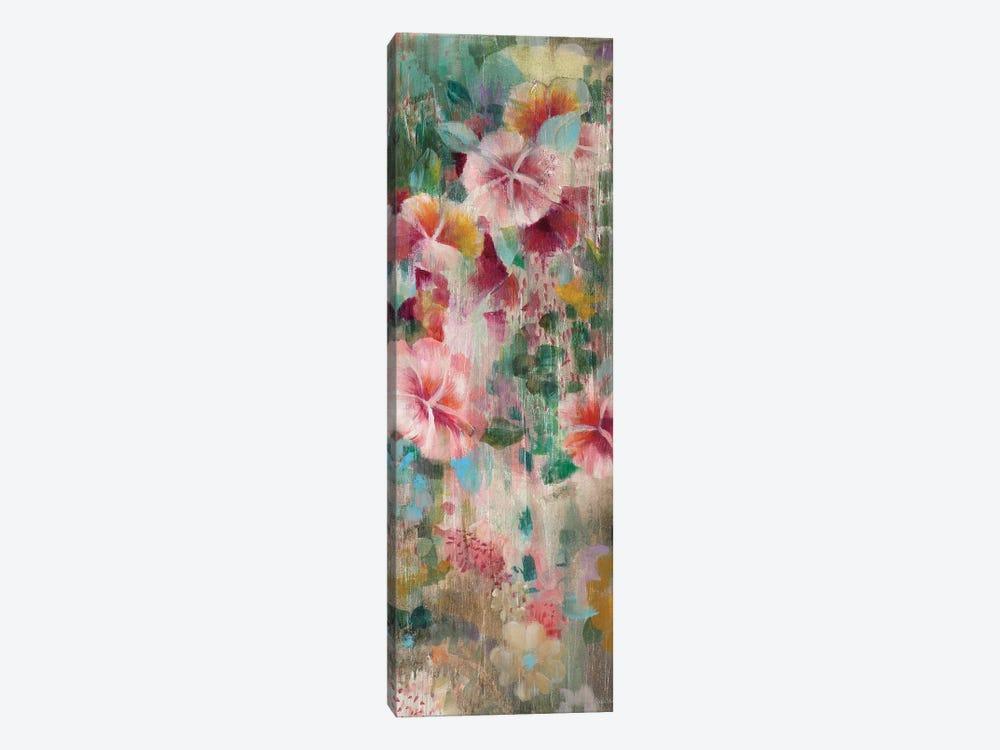 Flower Shower III by Danhui Nai 1-piece Art Print