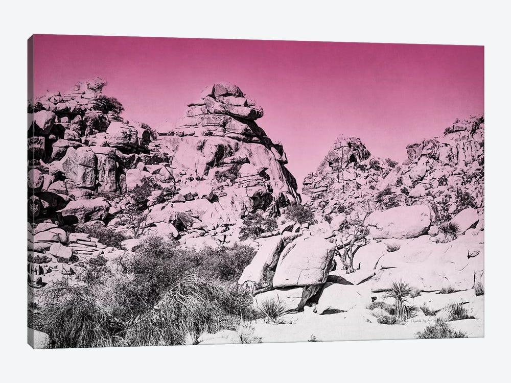 Ombre Adventure IV by Elizabeth Urquhart 1-piece Canvas Artwork