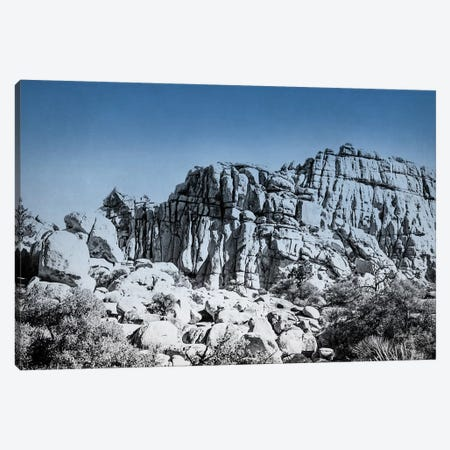 Ombre Adventure VI Canvas Print #WAC7664} by Elizabeth Urquhart Canvas Art