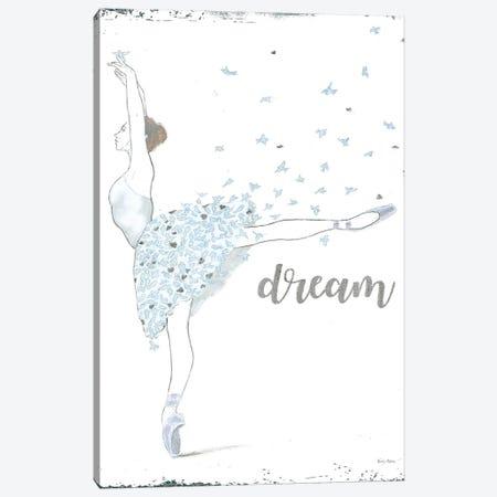 Dream Dancer II Canvas Print #WAC7682} by Emily Adams Canvas Print
