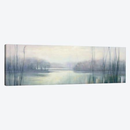 Misty Memories 3-Piece Canvas #WAC7725} by Julia Purinton Canvas Print