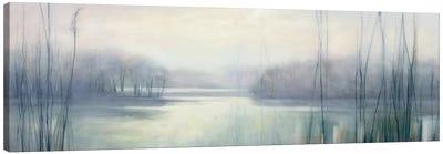 Misty Memories Canvas Art Print