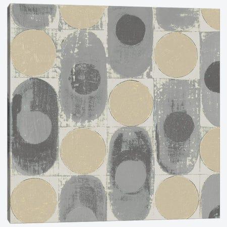 16 Blocks Square Archroma XVI Canvas Print #WAC7729} by Kathrine Lovell Canvas Art