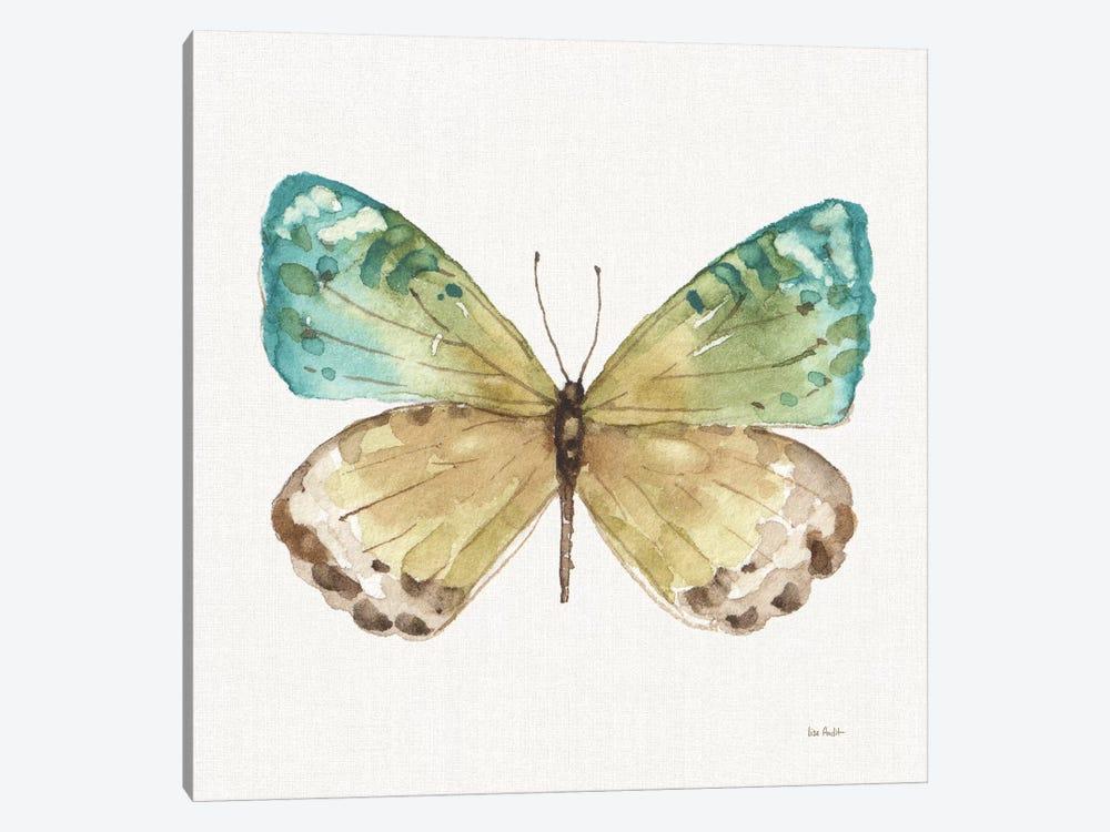 Colorful Breeze XIV by Lisa Audit 1-piece Canvas Artwork