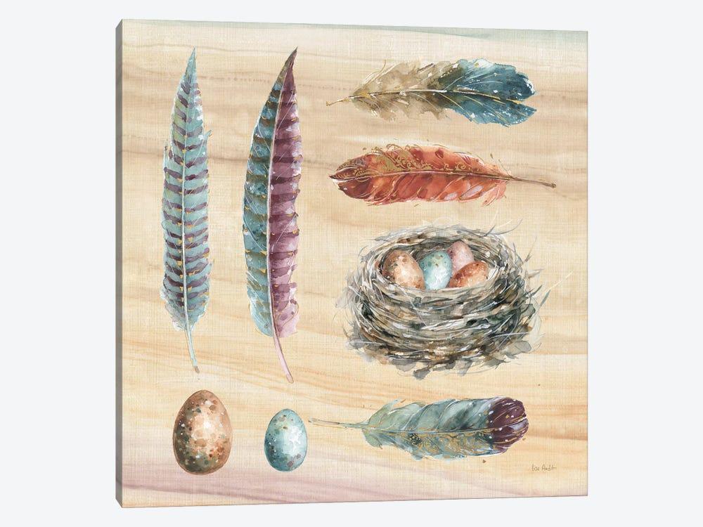Spiced Nature IX by Lisa Audit 1-piece Canvas Print