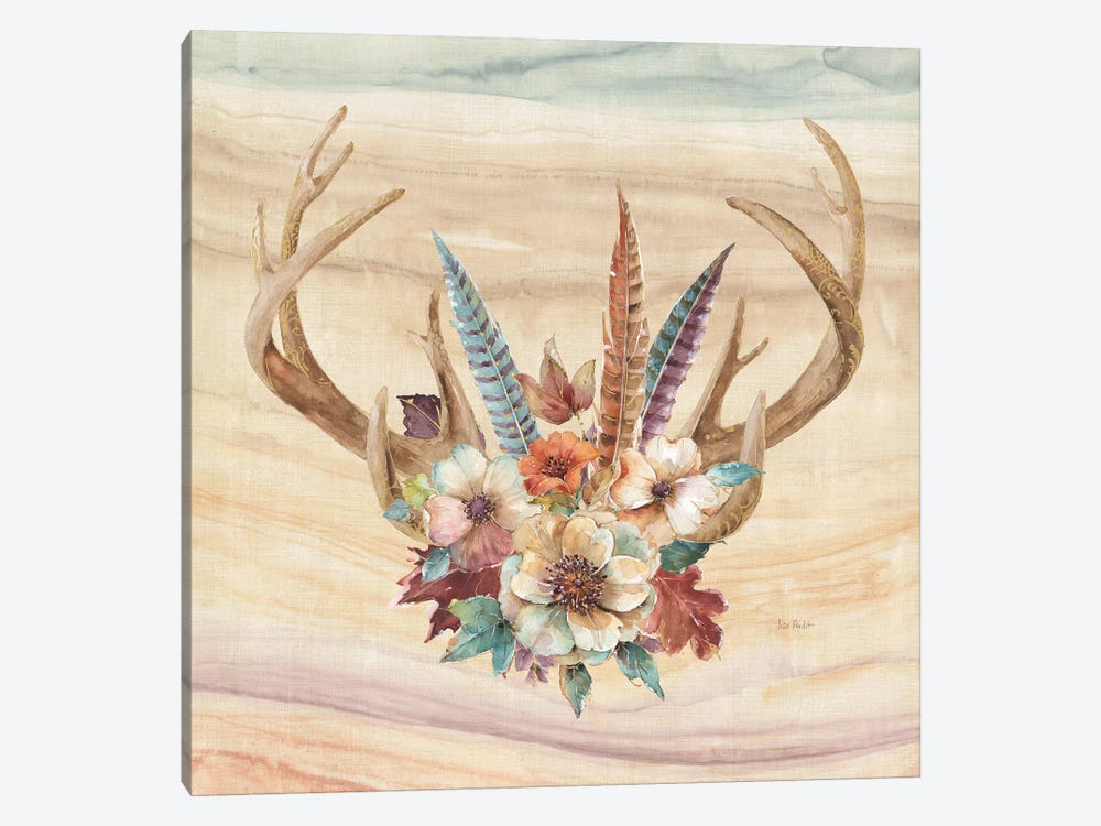 Spiced Nature VIII by Lisa Audit 1-piece Art Print