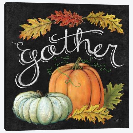 Autumn Harvest III Canvas Print #WAC7820} by Mary Urban Canvas Print