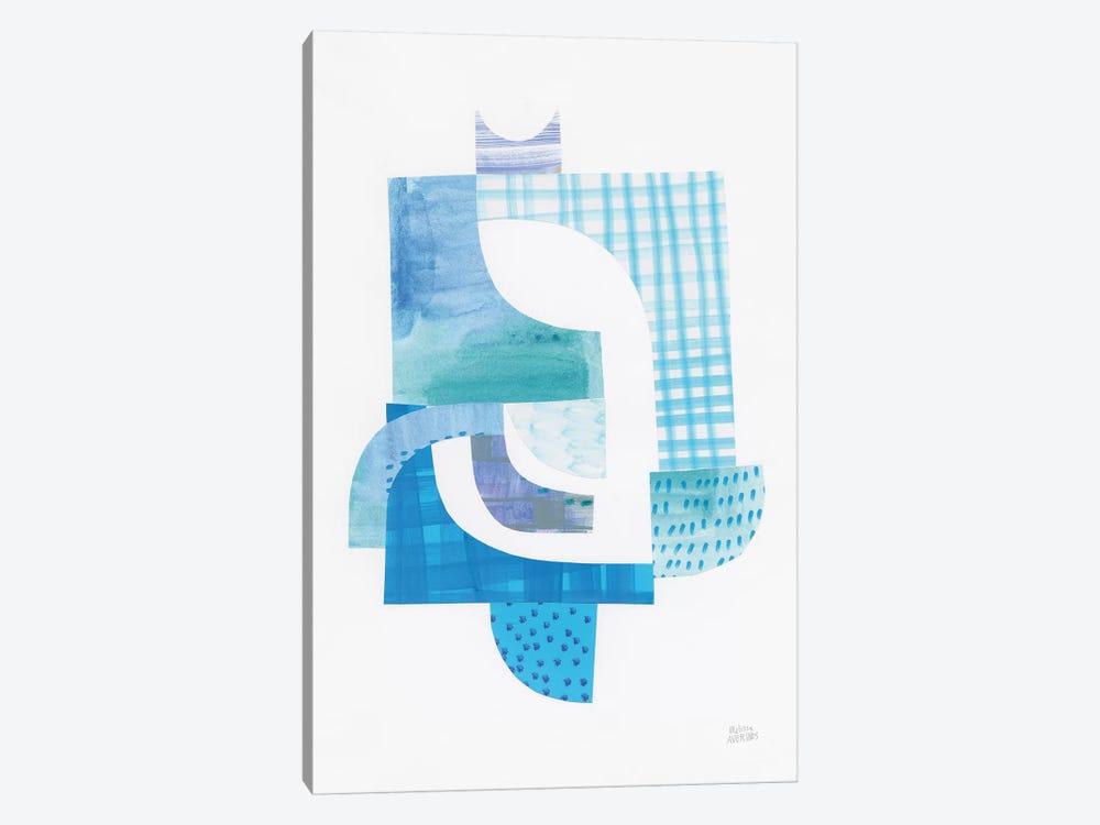 Fragments III by Melissa Averinos 1-piece Canvas Art
