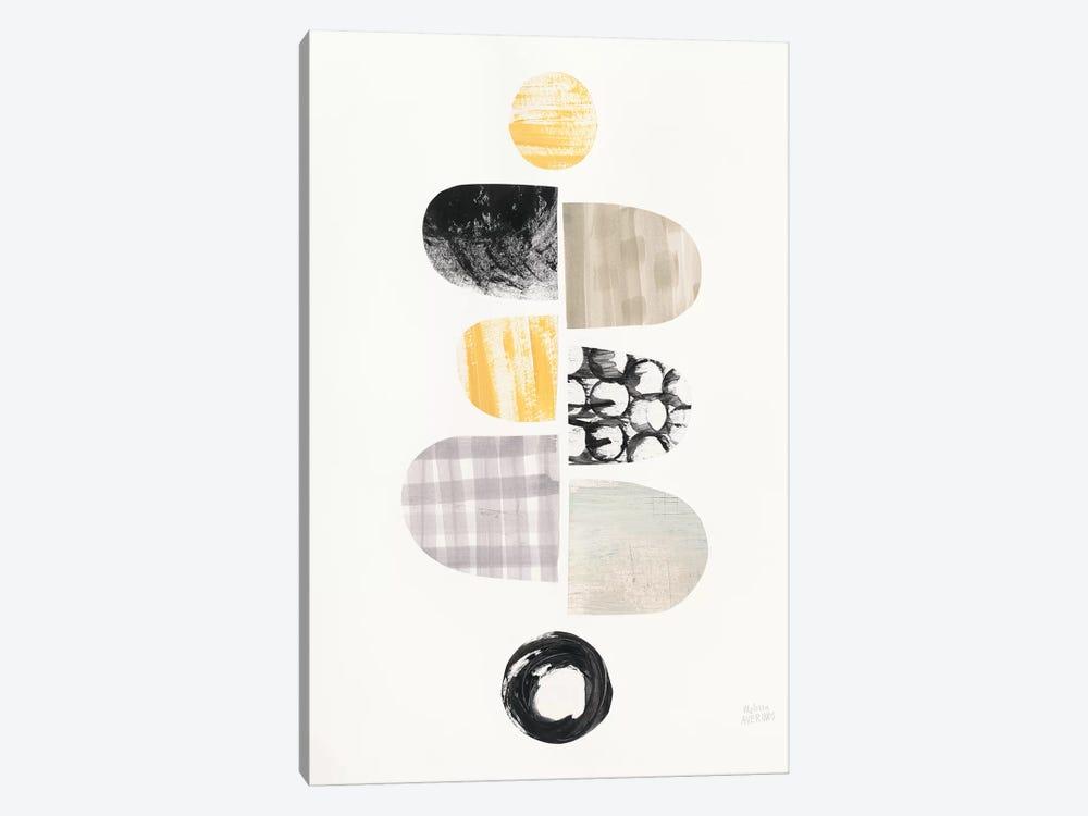 Mod Neutrals I by Melissa Averinos 1-piece Canvas Artwork