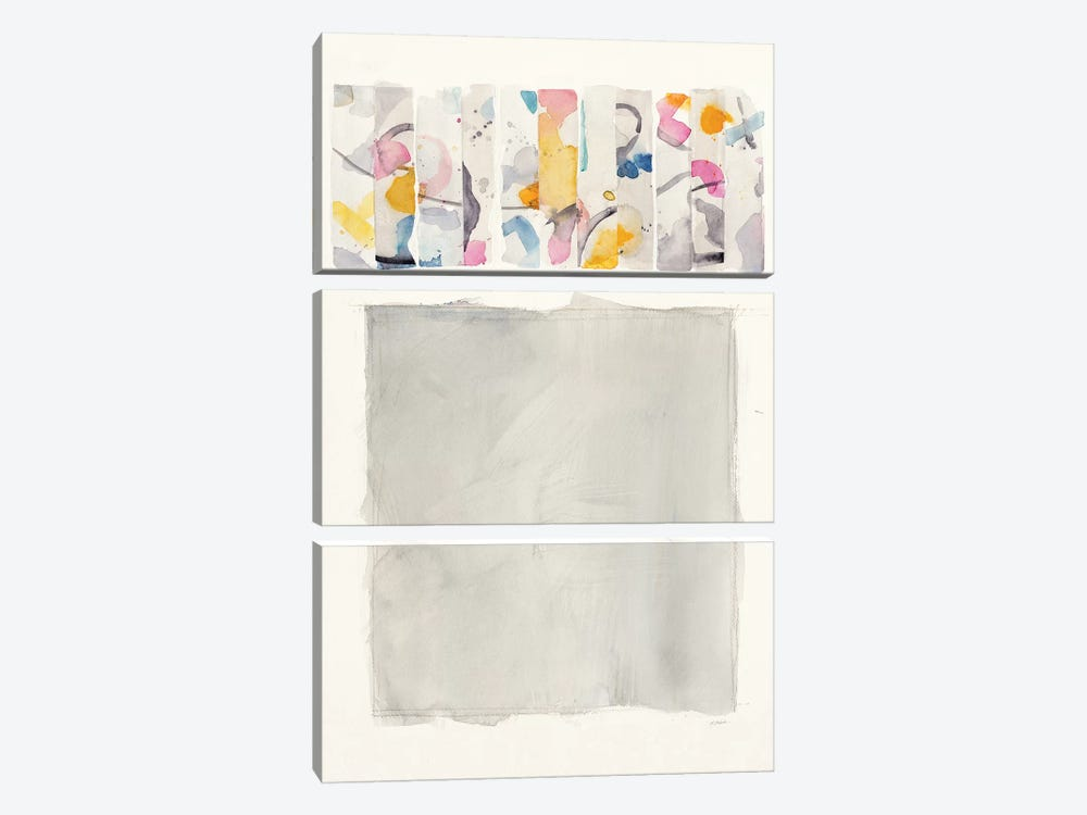 Day Dream by Mike Schick 3-piece Art Print