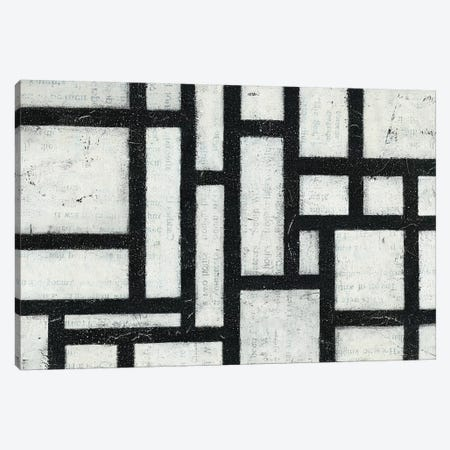 Labyrinth Canvas Print #WAC7859} by Moira Hershey Canvas Wall Art
