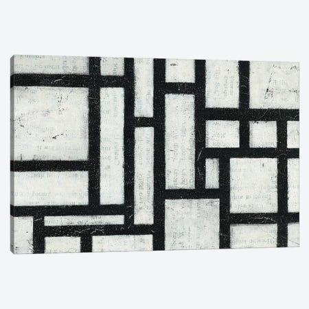 Labyrinth Canvas Print #WAC7859} by Moira Hershey Canvas Wall Art