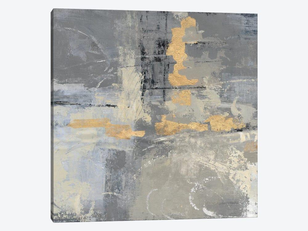 Missing You Crop by Silvia Vassileva 1-piece Canvas Print