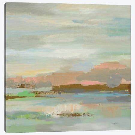 Spring Desert I Canvas Print #WAC7896} by Silvia Vassileva Canvas Print
