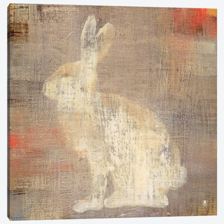 Lodge Fauna II Canvas Print #WAC7907} by Studio Mousseau Canvas Print