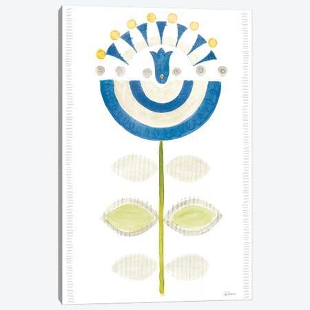 Hygge Flowers III Canvas Print #WAC7919} by Sue Schlabach Canvas Art Print