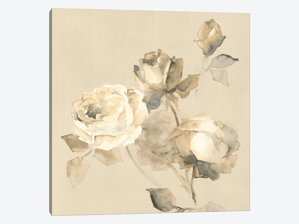 Rose Blossoms by Wild Apple Portfolio 1-piece Art Print