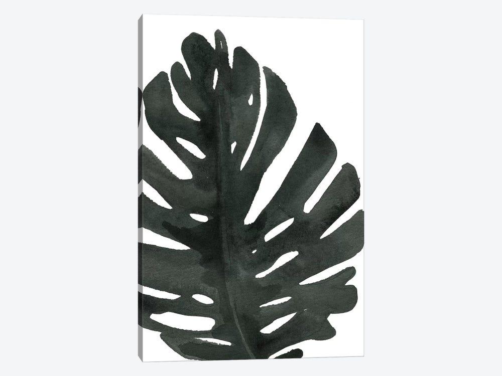 Tropical Palm I by Wild Apple Portfolio 1-piece Canvas Wall Art