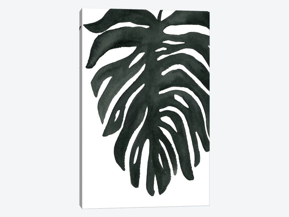 Tropical Palm II by Wild Apple Portfolio 1-piece Art Print