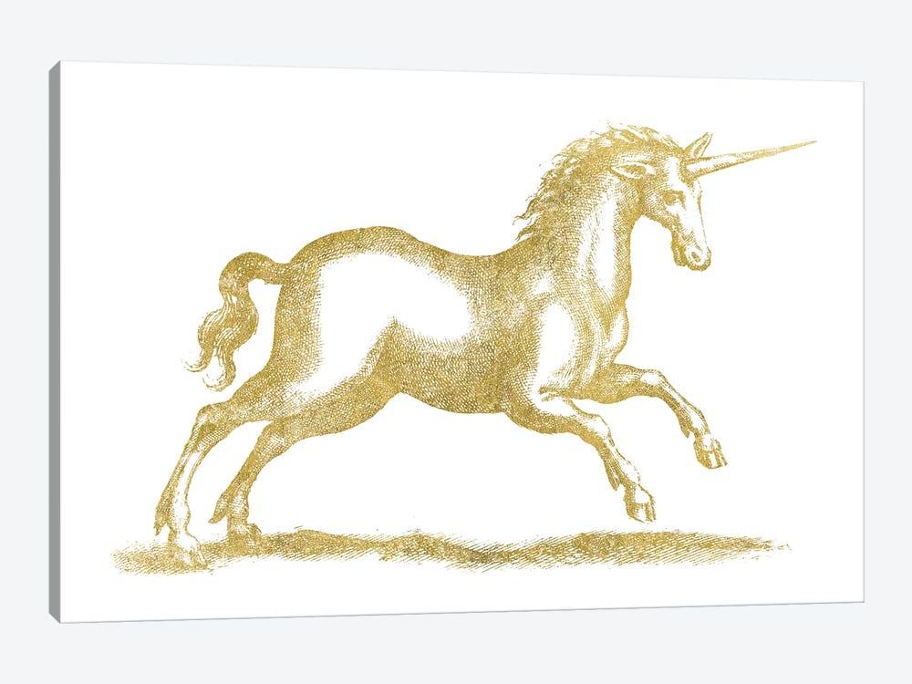 Unicorn Fantasy by Wild Apple Portfolio 1-piece Canvas Artwork