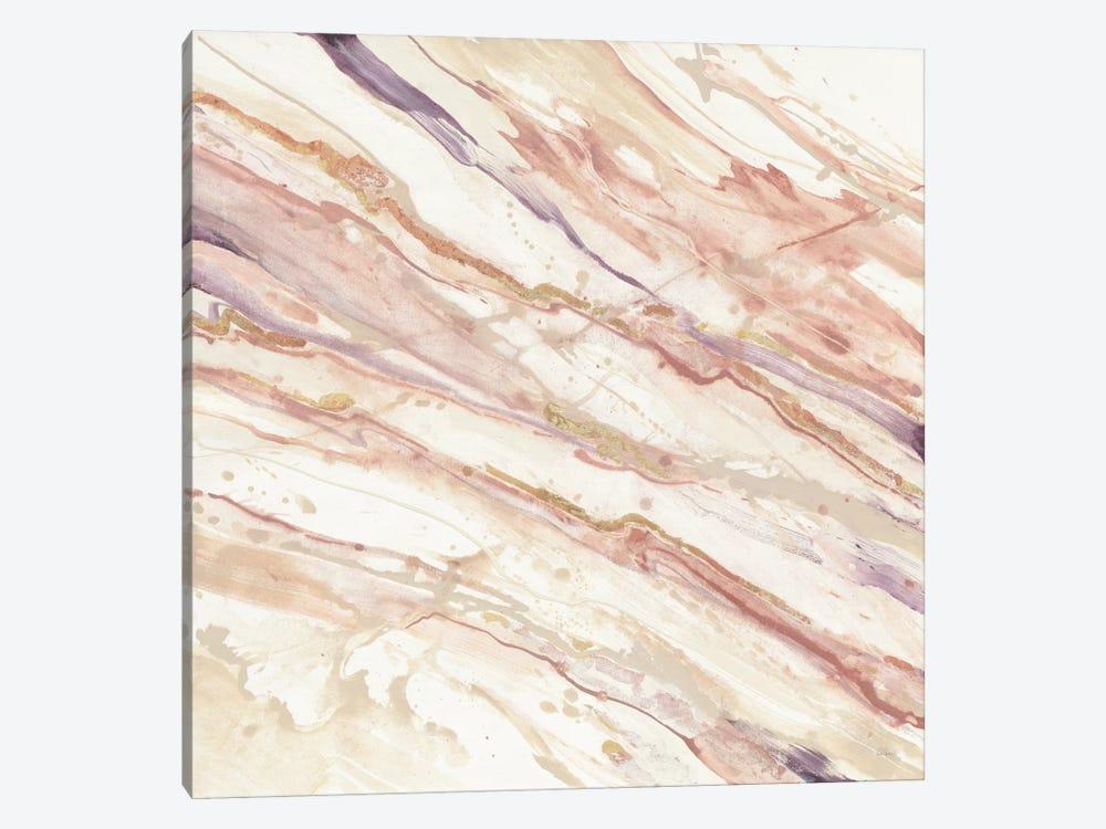 Copper Dreams I by Albena Hristova 1-piece Canvas Print
