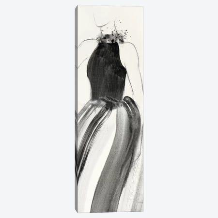Fashionista II Canvas Print #WAC7986} by Albena Hristova Canvas Print