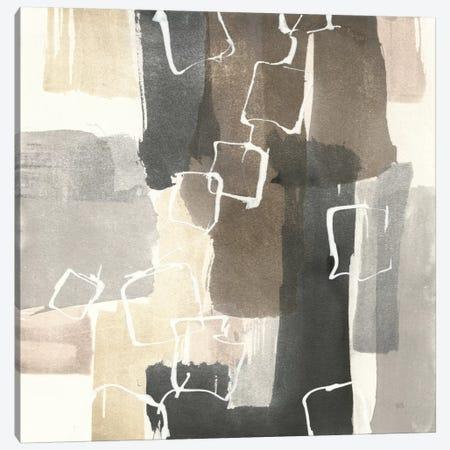 Dancing Squares II Canvas Print #WAC8015} by Chris Paschke Canvas Art Print