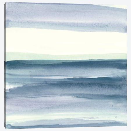 Mint Dawn IV Canvas Print #WAC8025} by Chris Paschke Canvas Art