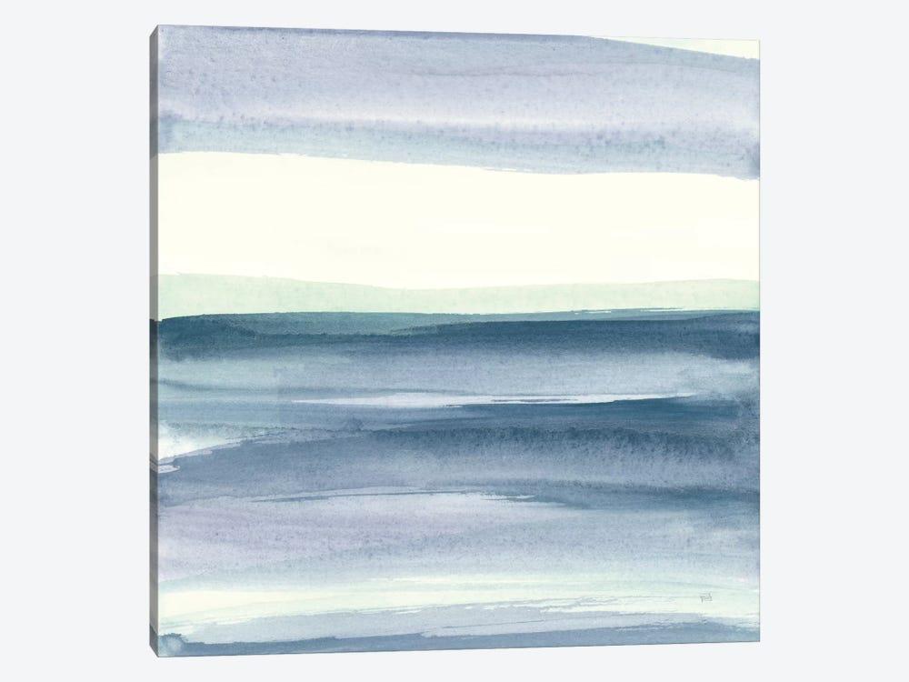 Mint Dawn IV by Chris Paschke 1-piece Canvas Art