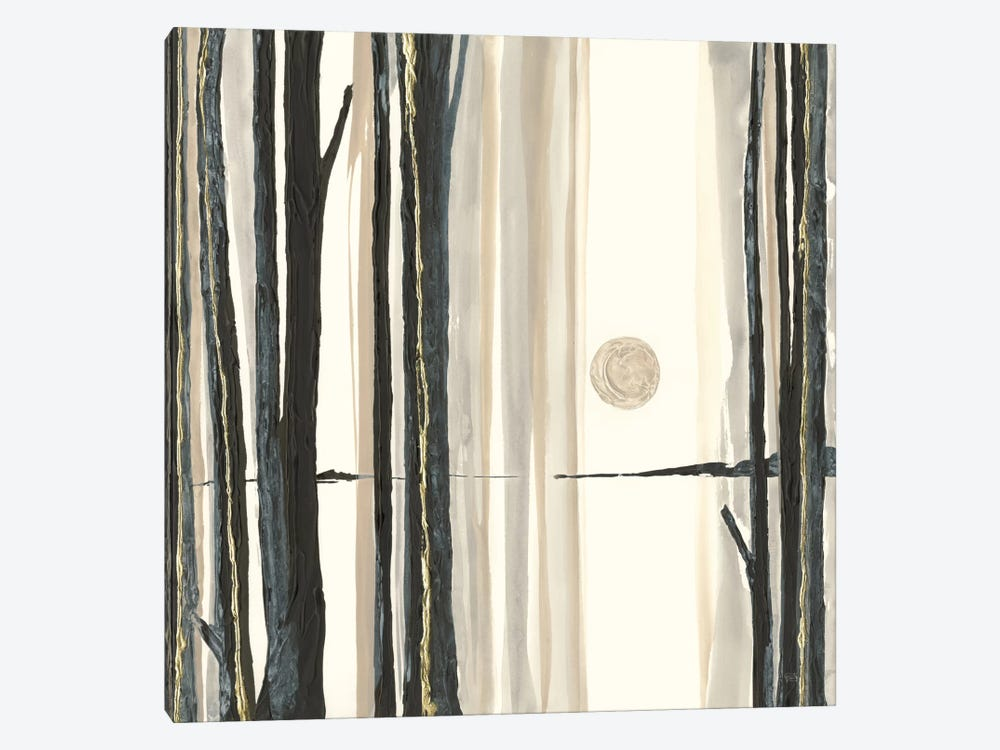 Through The Trees IV by Chris Paschke 1-piece Canvas Print