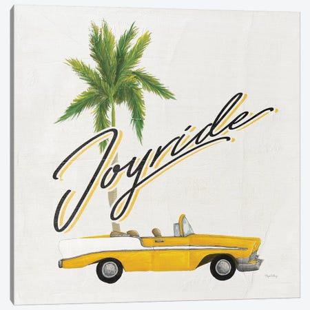 Havana VI Canvas Print #WAC8064} by Elyse DeNeige Canvas Art