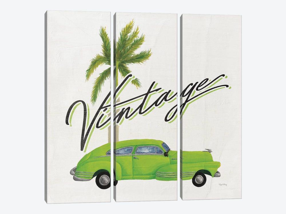 Havana VIII by Elyse DeNeige 3-piece Art Print