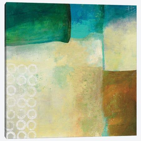 Circles No Red III Canvas Print #WAC8095} by Jane Davies Canvas Print