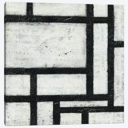 Labyrinth II Canvas Print #WAC8204} by Moira Hershey Canvas Artwork