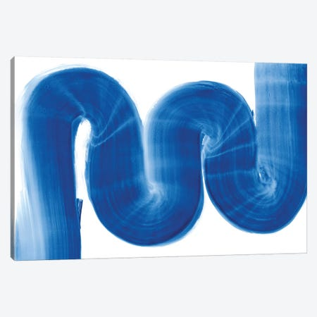 S Curve Canvas Print #WAC8226} by Piper Rhue Canvas Art