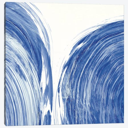 Swirl I Canvas Print #WAC8227} by Piper Rhue Canvas Artwork