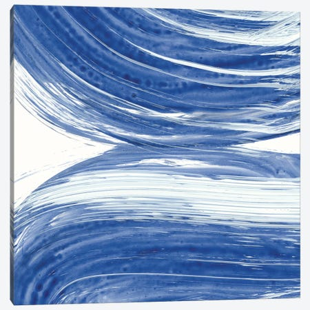 Swirl II 3-Piece Canvas #WAC8228} by Piper Rhue Art Print