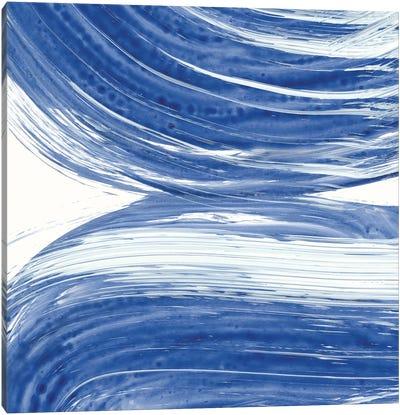 Swirl II Canvas Art Print