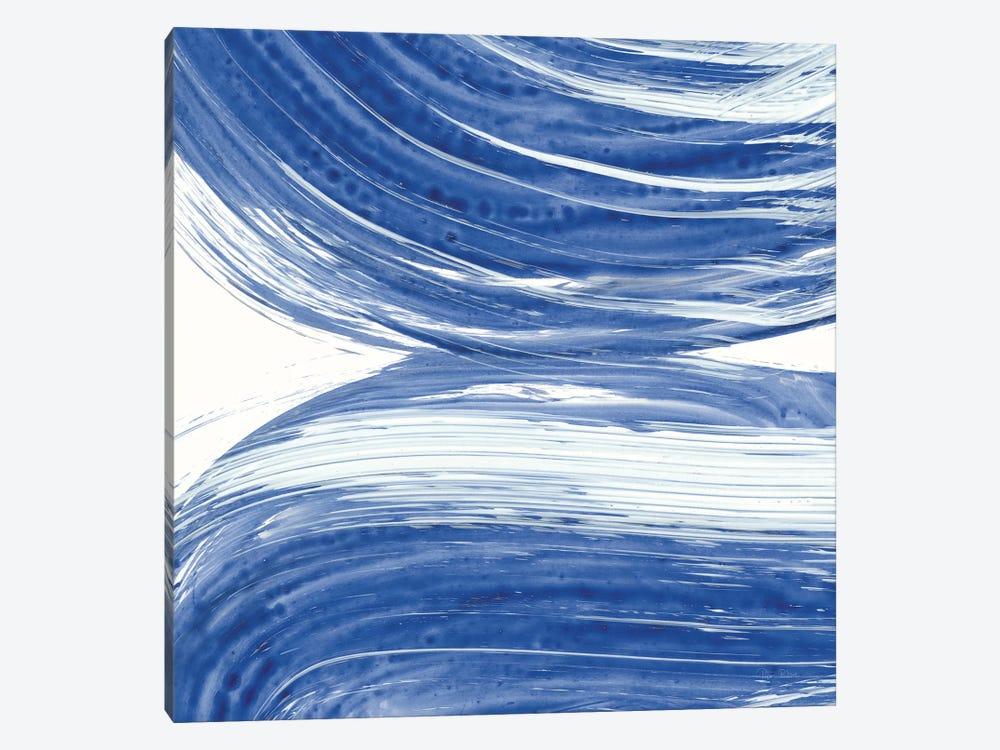 Swirl II by Piper Rhue 1-piece Canvas Art