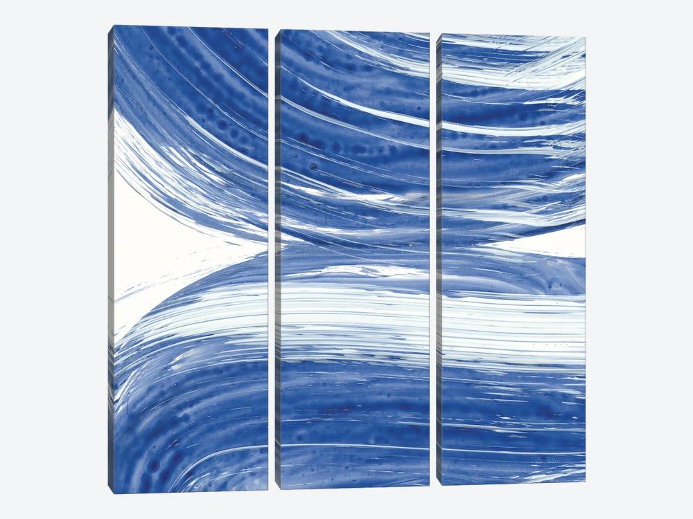 Swirl II by Piper Rhue 3-piece Canvas Artwork