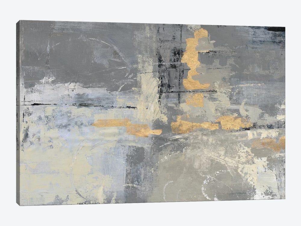 Missing You Crop II by Silvia Vassileva 1-piece Canvas Print