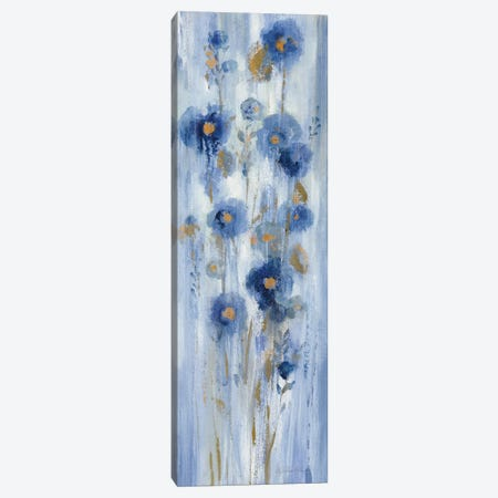 Seaside Flowers I Canvas Print #WAC8254} by Silvia Vassileva Canvas Art Print