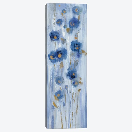 Seaside Flowers II Canvas Print #WAC8255} by Silvia Vassileva Canvas Print